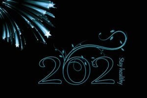 New Year Image by Gerd Altmann from Pixabay